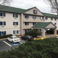 InTown Suites Extended Stay Atlanta- Duluth