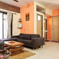 Pleasant and Spacious 1BHK Stay at Thane