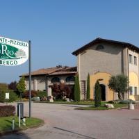 Ca' del Rio Resort Hotel/Ristorante