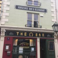 Behan's Horseshoe Bar & Restaurant