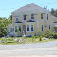 Deer Island Inn