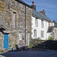 Widewath Barn