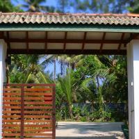 Lohas Beach Resort Villa
