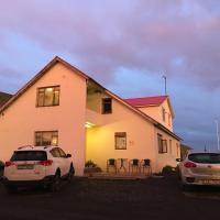 Öndólfsstaðir Farm B&B