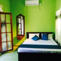 Galle Paradise Inn
