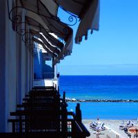 Hotel Gambrinus Mare