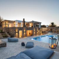Myconian Platinum Villas