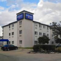 InTown Suites Extended Stay Austin Tx- Research Blvd