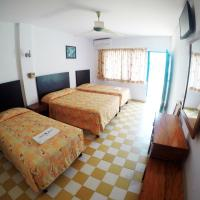 Hotel Ems Acuario Catemaco