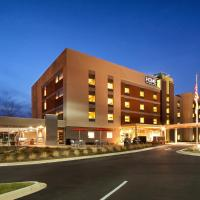 Home2 Suites by Hilton Lexington Park Patuxent NAS