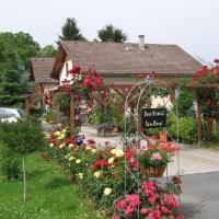 Gästehaus Kristall - Familie Gangl