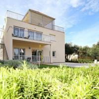 Apartments Matkovic