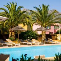 Résidence Padro, hotel near Calvi – Sainte-Catherine Airport - CLY, Calvi