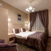 Tiara Domodedovo Guest House