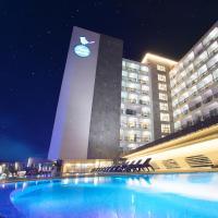 호텔 휘슬락