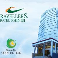 Travellers Hotel Phinisi
