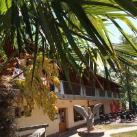 Hotel Halászkert Badacsony