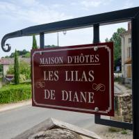 Les Lilas de Diane