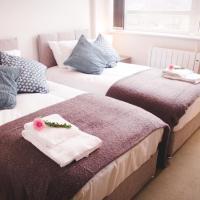 Comfort Stays - Stevenage Central