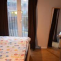 3 Bedroom Apartment Chinatown