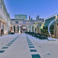 Bushi Resort & SPA
