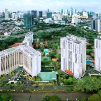 The Sultan Residences Jakarta