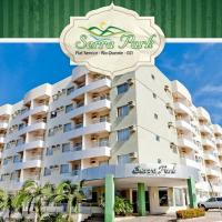 Serra Park Flat Service Thermas Adm