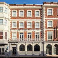 The Cathedral Hotel, hotel in Salisbury