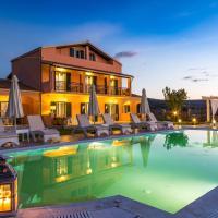 Eleni Luxury Villa