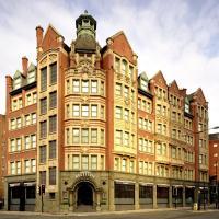 Malmaison Manchester