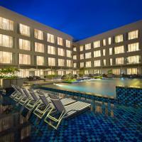 Oakwood Residence Prestige Whitefield Bangalore