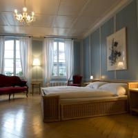Hotel Restaurant Schwert Thun