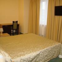 Hotel Soyuz, hotel in Odintsovo