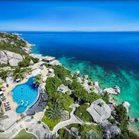 Jamahkiri Resort