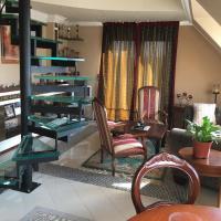 Langman Guesthouse