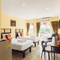 Le Hua Hotel