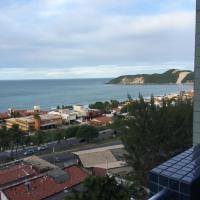 Paradise Flat - PontaNegra