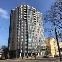 Apartment on Lesnoy Prospekt 67