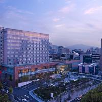 호텔 삼정