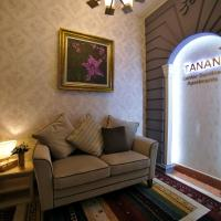Tanan Center Serviced Apartments