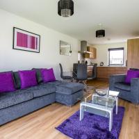 ✪ Ideal Brentwood ✪ Serviced Rollason Apartments - 2 Bed Perfect for Town Centre/TFL/Tilbury Port/A12/A13