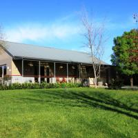 Tamar Valley Farm Stay