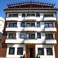 Boutique Villa Arte, hotel in Ohrid