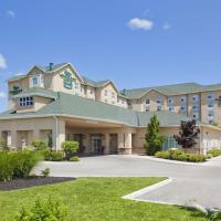 Homewood Suites by Hilton Cambridge-Waterloo, Ontario