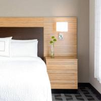 TownePlace Suites by MarriottDetroit Canton