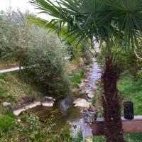 Gästehaus River Inn