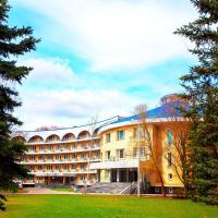 Vozdvizhenskoe Park Hotel