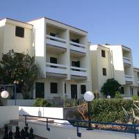 Hotel Priscapac Resort & Apartments