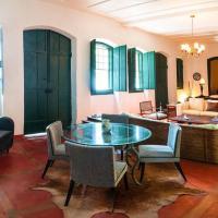 Casa Colonial em Praia Paradisíaca