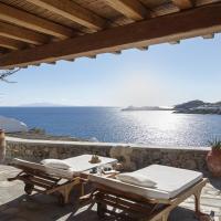 Beachfront Mykonos Guest House